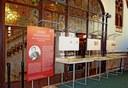 Una mostra documental al Foyer del Palau de la Música Catalana recorda Enric Granados en el centenari de la seva mort