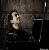 José Menor, piano (c)Ricard Alonso